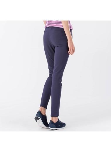 Lacoste Kadın Sportswear Pantolon HF0703.03A Lacivert